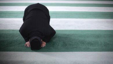 حكم الجمع بين الصلوات