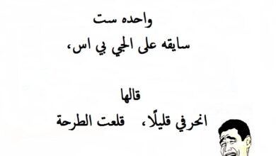 نكت مصرية جميلة