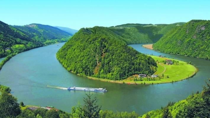 اين يقع نهر الدانوب وأهميته السياحية والاقتصادية