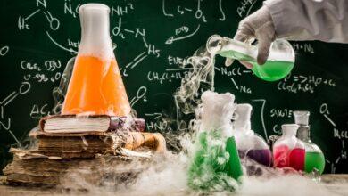 معلومات عن الهيدروكربونات