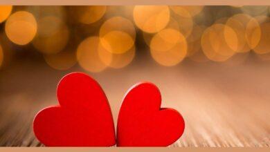 اجمل كلمات الحب و الرمانسية