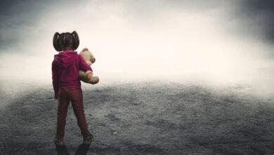 قصة الطفلة اليتيمة ياسمين