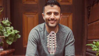 معلومات عن المغني حمزة نمرة