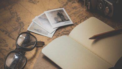 كلام عن الماضي والذكريات