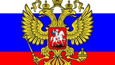 دولة روسيا الاتحادية