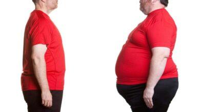 تخسيس الدهون