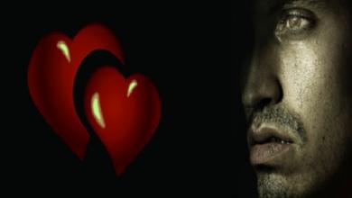 خواطر قلب مجروح