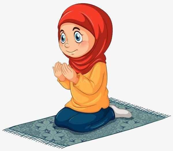 دلالات رؤية قطع الصلاة للفتاة العزباء