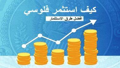 كيفية استثمار الأموال