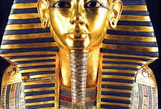 الفرعون توت