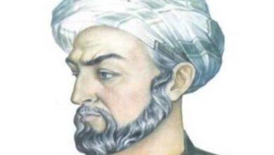 الشاعر ابن سناء الملك
