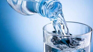 معلومات مهمة عن مصادر المياه