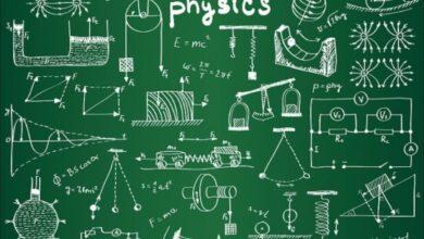 علم الفيزياء