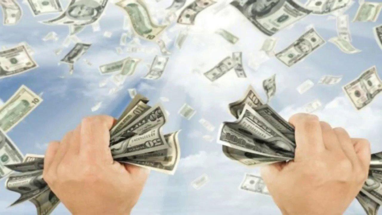 تفسير رؤية المال