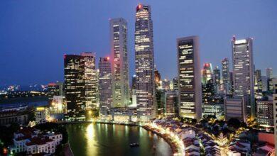 أهم المدن العالمية