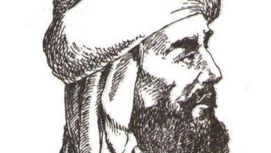 الشاعر امرؤ القيس