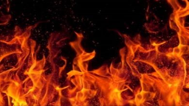 اللهم أجرنا من النار