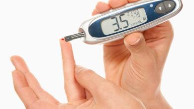 طريقه قياس السكر فى الدم