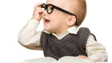 اختبارات الذكاء بالنسبة للاطفال
