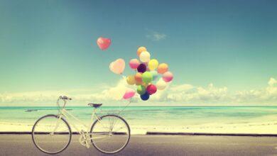 عبارات جميلة عن السعادة