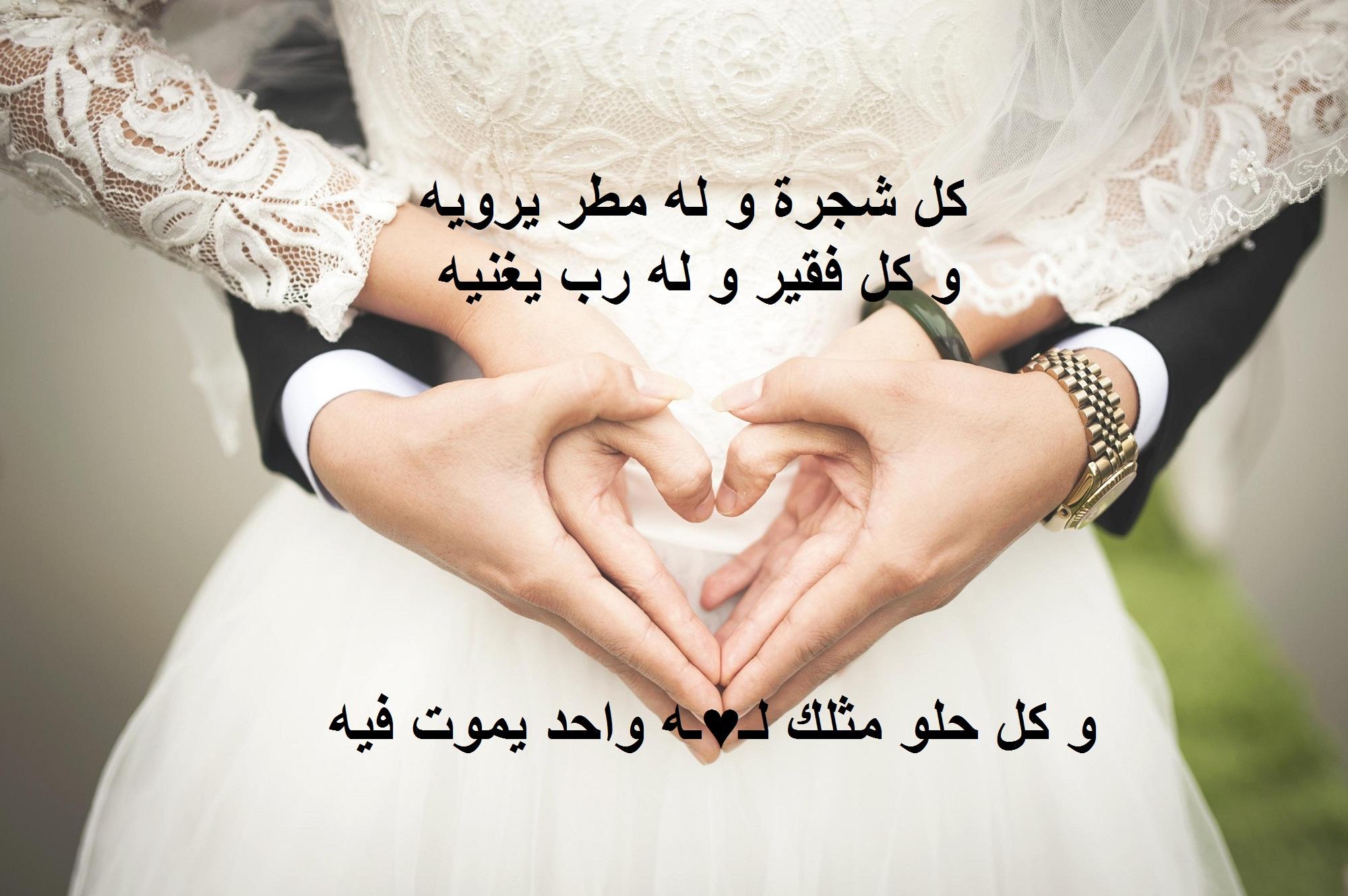 اجمل كلام للزوج