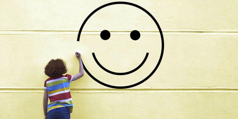 عبارات روعة عن السعادة
