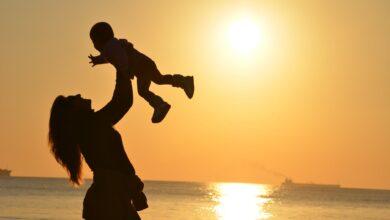 احلى كلام عن الام