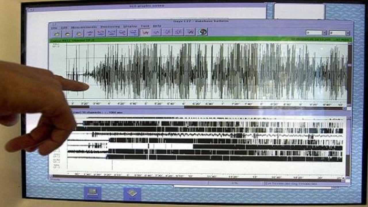 وحدة قياس قوة الزلزال وآلية عمله