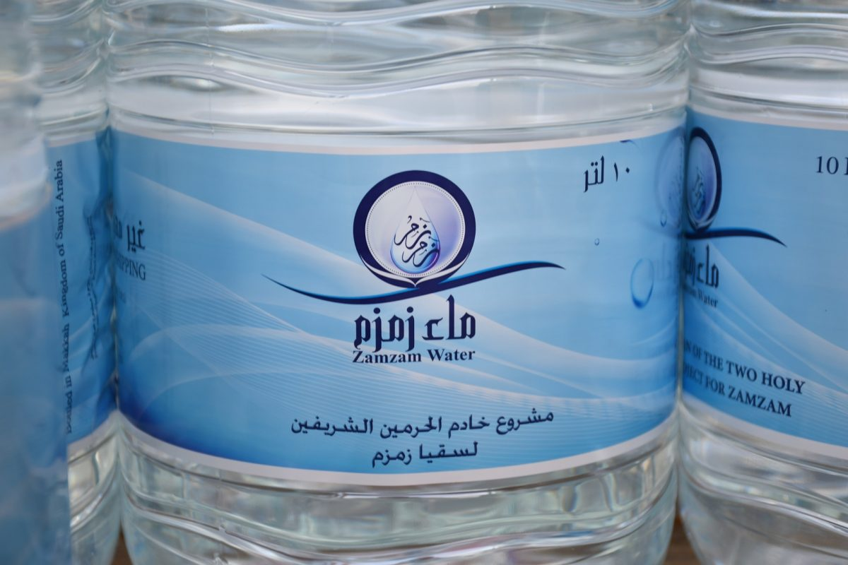 فوائد ماء زمزم على الريق ستذهلك