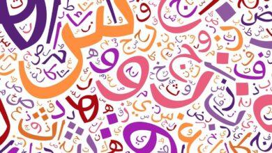 تعريف علم اللغة و فقه اللغة