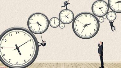 فائدة تنظيم الوقت