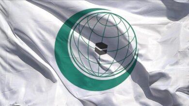 علم منظمة التعاون الاسلامي