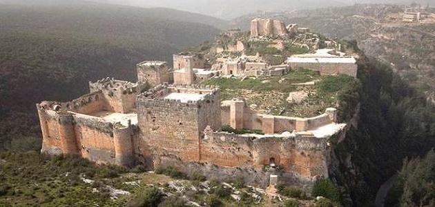 تراث سوري
